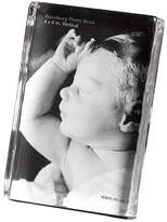 "Simon Pearce Woodbury Square Vertical Photo Block Gift Set, 4"" x 6"""