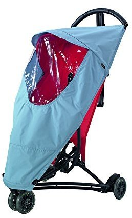 Quinny Rain and Wind Protection Yezz Raincover by