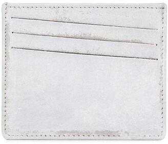 Maison Margiela 4-Stitch Cardholder