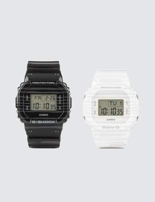G-Shock G Shock DW-5600WLA / BGD-560SLA-7A Summer Lover Set