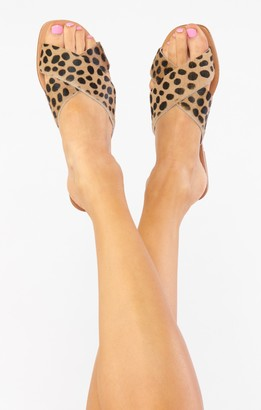 Show Me Your Mumu Seychelles Total Relaxation Sandals
