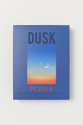 H&M 500-Piece Jigsaw Puzzle