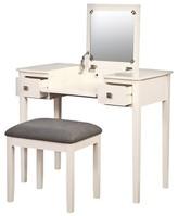 Linon Kayden Vanity Set