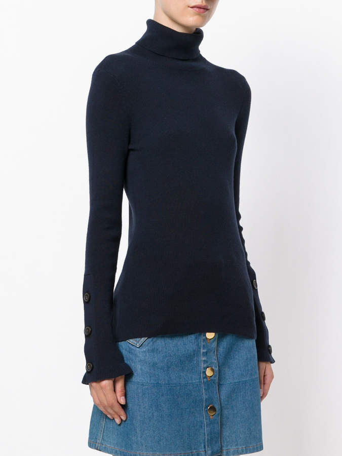 See by Chloe knitted sweater