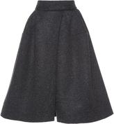 Dice Kayek Knee Length A-line Skirt