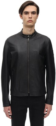 Belstaff Reeve Leather Jacket