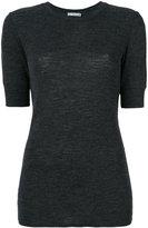 Vince Dark Heather sweatshirt
