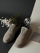 Seletti Chaussures Cement Vase Set