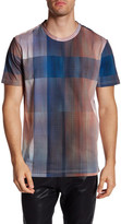Robert Graham Sandy Shores Printed Tee