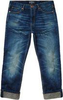 Howick Belmont Regular Fit Vintage Wash Jean