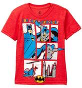 Dx-Xtreme Batman The Cape Crusader Tee (Little Boys)