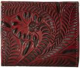 American West Boyfriend Wallet Bifold Wallet Wallet Handbags