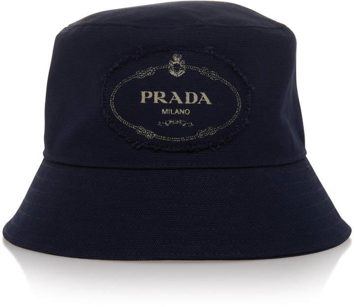 9f91ffa2fc8e89 Prada Men's Hats - ShopStyle