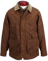 Beretta Waxed Cotton Field Jacket