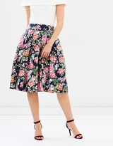 Review Lady Flounce Skirt