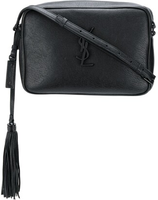 Saint Laurent medium Lou crossbody bag