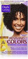 Soft Sheen Carson Dark and Lovely Reviving Colors Nourishing Color & Shine, 395