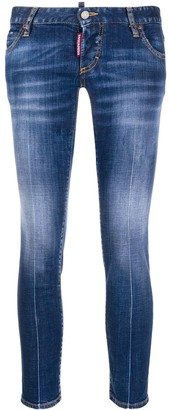 DSQUARED2 Pat skinny fit jeans