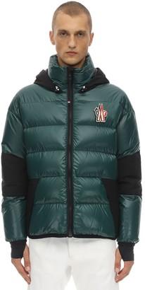 Moncler Gollinger Nylon Down Jacket