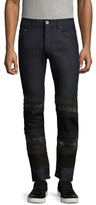 Diesel Black Gold Type-2637 Straight Fit Jeans