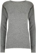 Lamberto Losani Cashmere Sweater