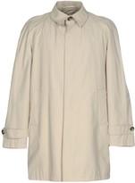 Ballantyne Overcoats