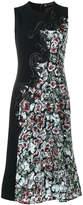 Versace Wild Side Baroque dress