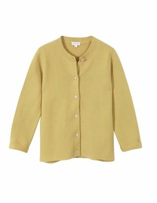 Gocco Girl's Chaqueta Contraste Jacket