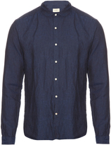 Oliver Spencer Eton linen shirt
