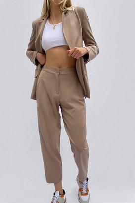 French Connection Etta Tailoring Suit Trouser