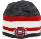 Reebok Center Ice Team Beanie - Montreal Canadiens