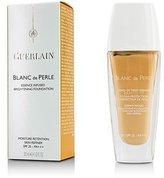 Guerlain Blanc De Perle Essence Infused Brightening Foundation SPF 25 - # 01 Pale 30ml