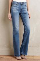 Anthropologie AG Angel Flare Jeans