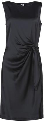 European Culture Knee-length dresses