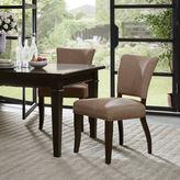 Asstd National Brand Parler 2-pc. Side Chair