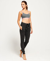 Superdry Studio Soft Rib Joggers