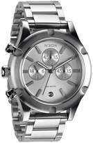 Nixon Men's Camden A354130 Stainless-Steel Quartz Watch