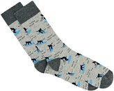 Swell Harris Socks