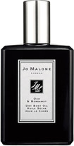Jo Malone Oud & Bergamot dry body oil 100ml