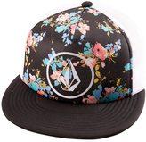 Volcom Tidal Motion Floral Hat 8158163