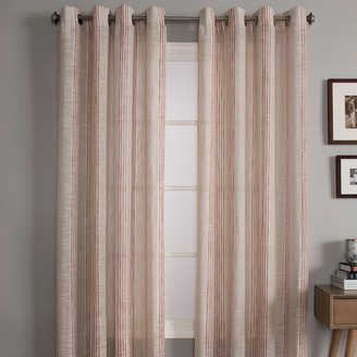 Bazile Window Curtain