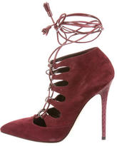 Brian Atwood Adelaide Pumps w/ Tags