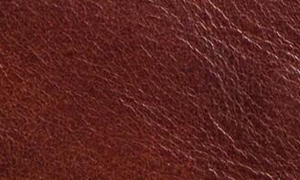 Bosca Leather Zip Wallet