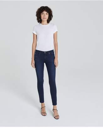 AG Jeans The Farrah Skinny - Indigo Excess
