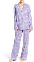 Nordstrom Women's Flannel Pajamas