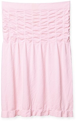 Pink Label Xenia Strapless Babydoll Top