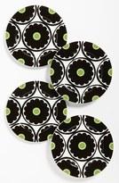 Echo 'That '70s Floral' Salad Plates (Set of 4)