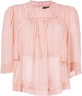 Isabel Marant Mara blouse