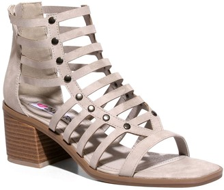 Two Lips Too Too Megan Women's Gladiator Sandals