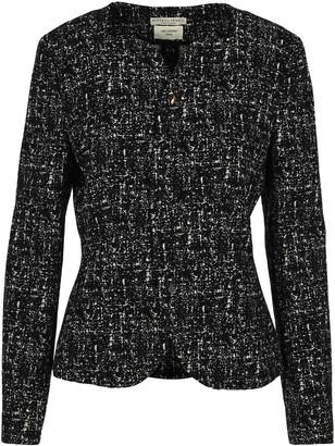 Bottega Veneta Tailored Tweed Jacket